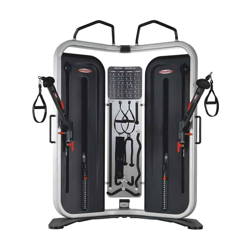 Panatta Inside Cable Machine, Most advanced on the market