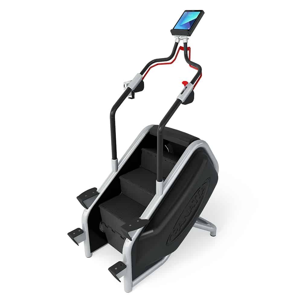 Panatta Ecoclimber powerless stepmill